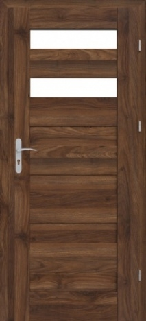 Usa interior Tosca - Columbia walnut dark - model 2