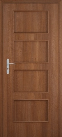 Usa interior Malaga - Walnut - model 1