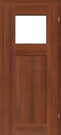 Usa interior Cassano - Walnut structure - model 5