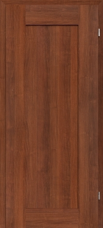 Usa interior Cassano - Walnut structure - model 1