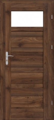 Usa interior Lukka - Columbia walnut dark - model 2
