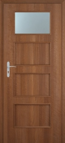Usa interior Malaga - Walnut - model 2