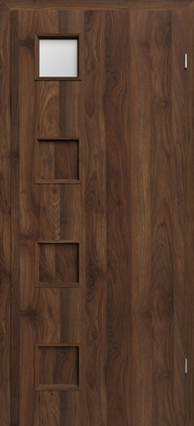 Usa interior Modena 4 - Columbia Walnut dark - model 2