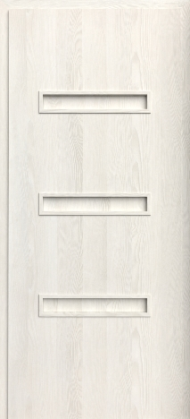 Usa interior Century - White ash - model 5
