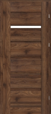 Usa interior Magnetic - Columbia walnut dark - model 2