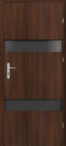 Usa interior Visio - Mocca ash - model 2